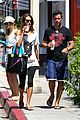alessandra ambrosio shops at the brentwood country mart 42
