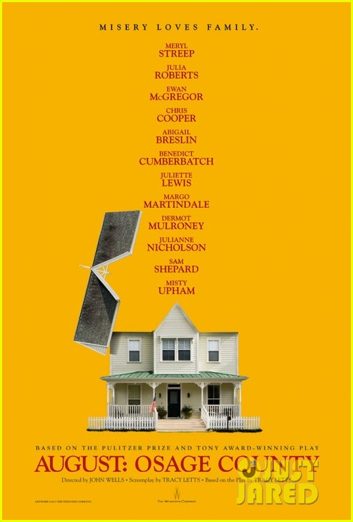 meryl streep julia roberts august osage county trailer 012867839