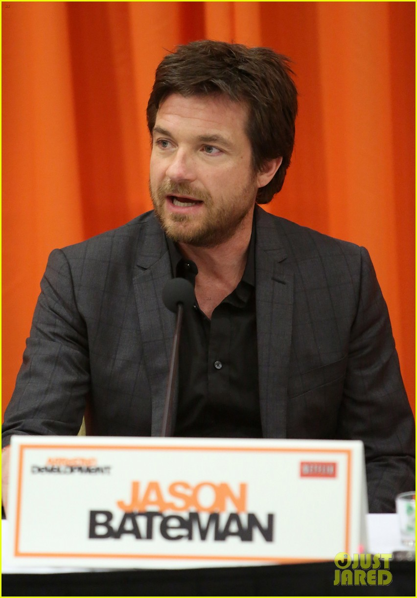 jason bateman portia de rossi arrested development press conference 072863873