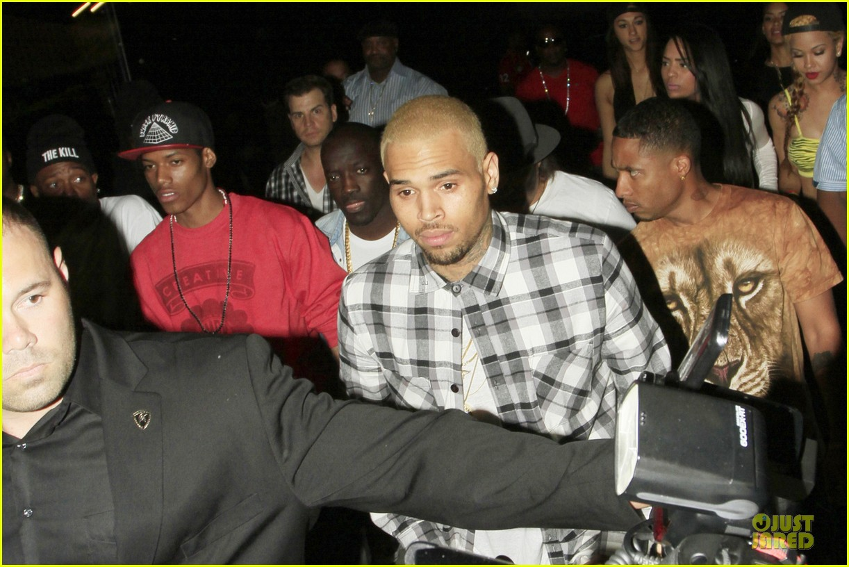 chris brown birthday celebration at emerson theatre 05
