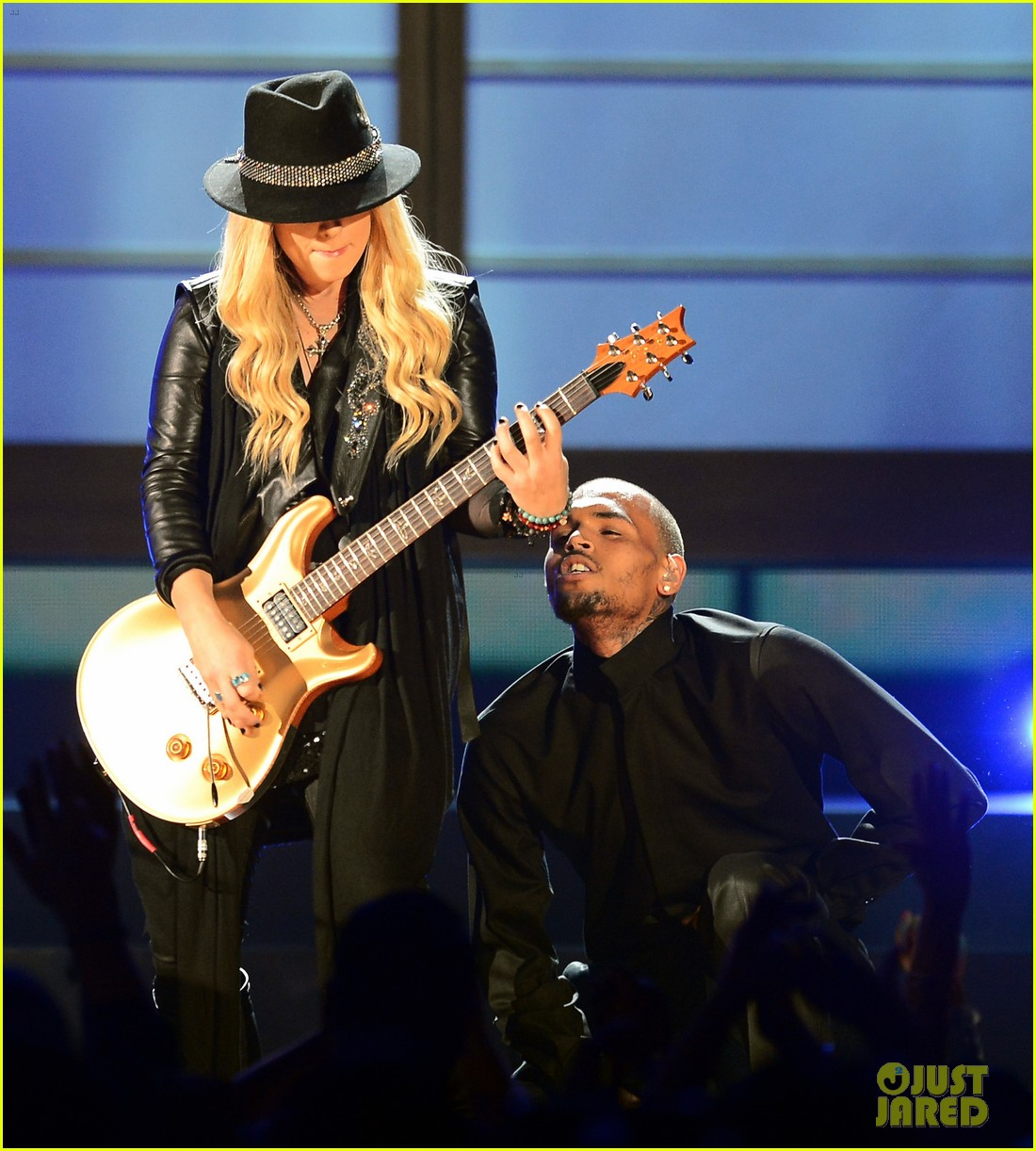 chris brown billboard music awards 2013 performance video 022874071
