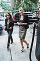 gisele bundchen blk dnm ad viewing with sister gabriela 03