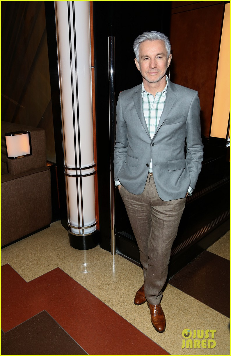 gerard butler the great gatsby nyc screening after party 01