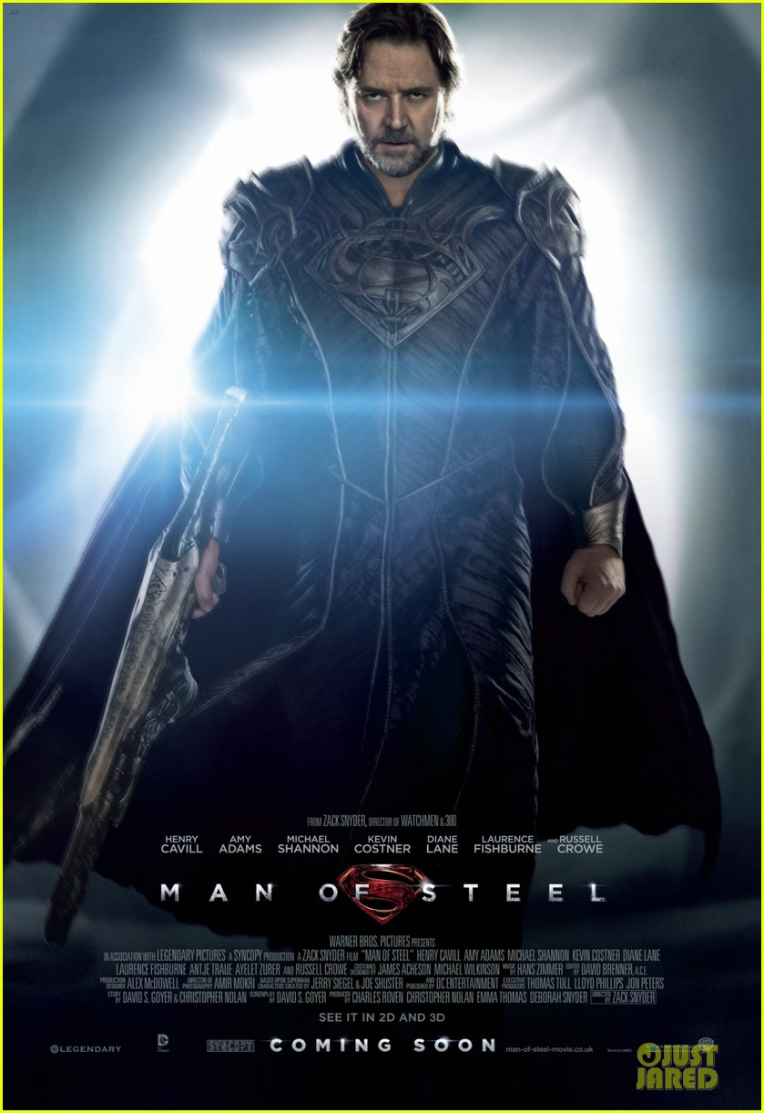 henry cavill final man of steel trailer 01