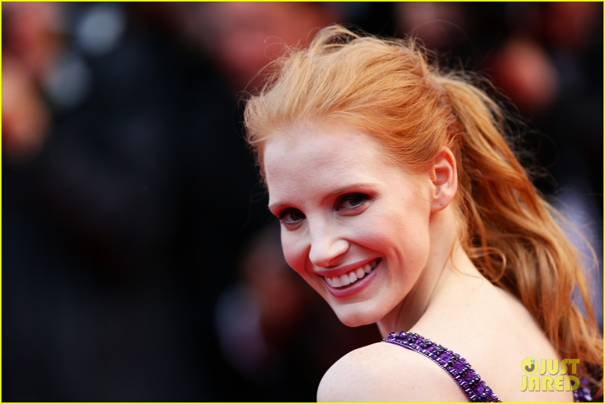 jessica chastain zachary quinto all is lost cannes premiere 17