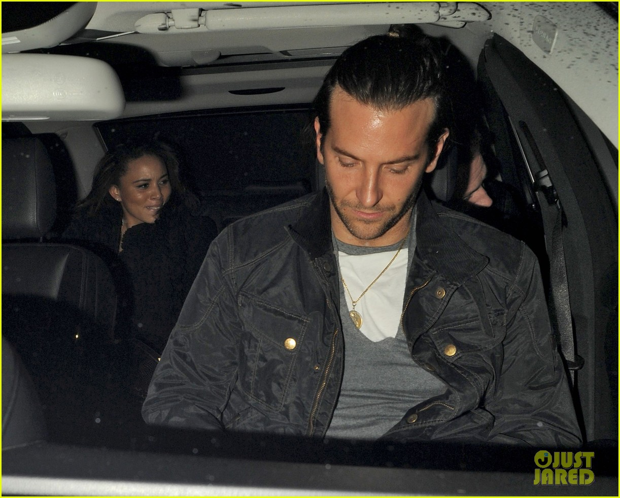 bradley cooper michael fassbender dinner in london 162877723