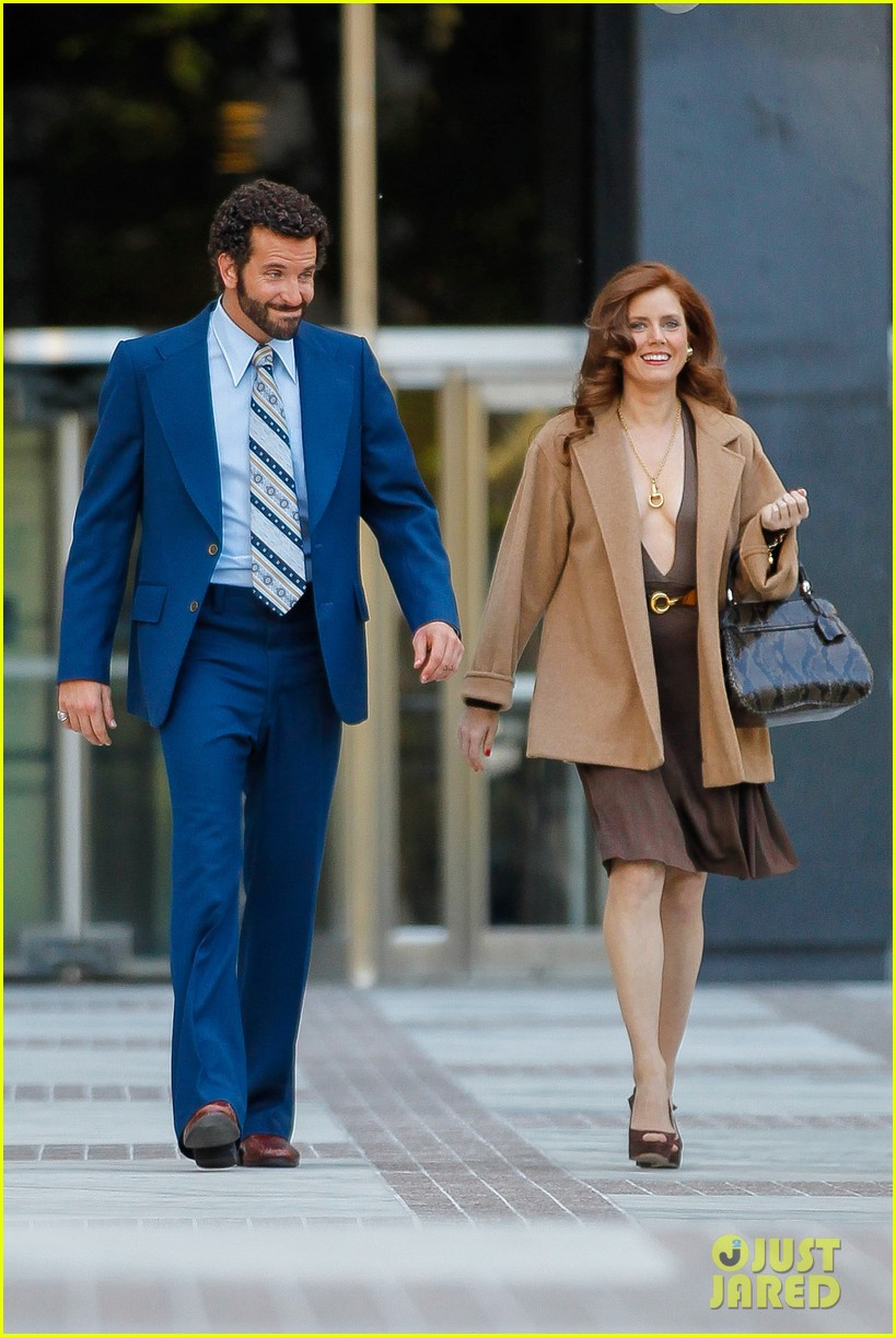 bradley cooper works out before filming american hustle 10