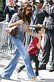 david victoria beckham eiffel tower lunch with the kids 18