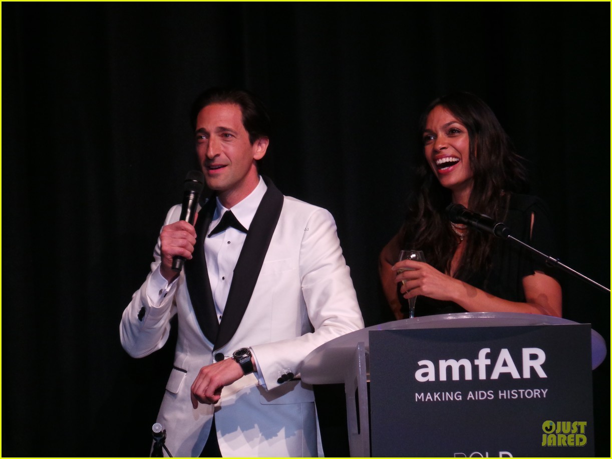 rosario dawson janet jackson amfar cinema against aids at cannes 15