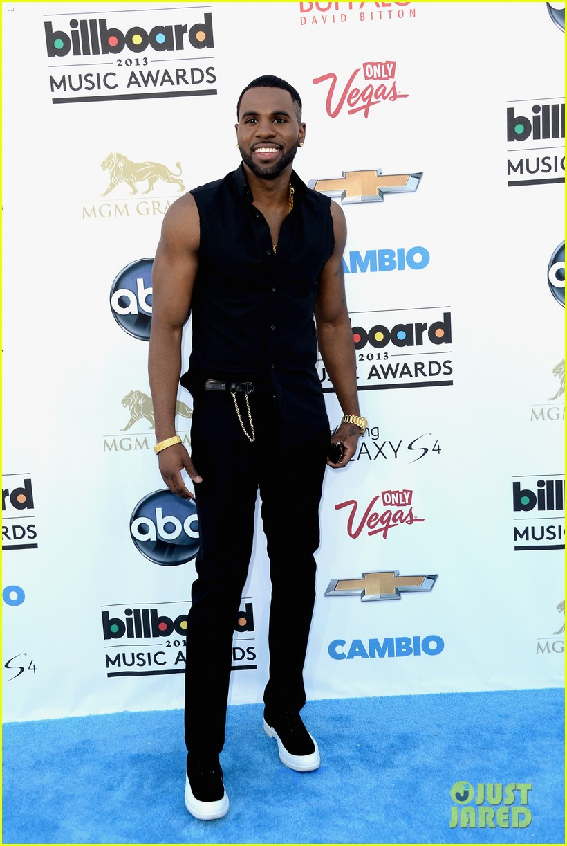 jason derulo kelly rowland billboard music awards 2013 14