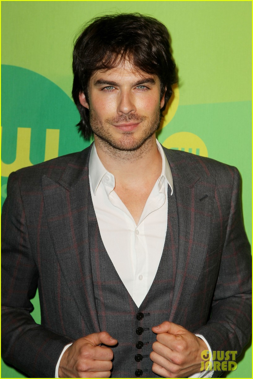 nina dobrev ian somerhalder cw upfronts after breakup 30