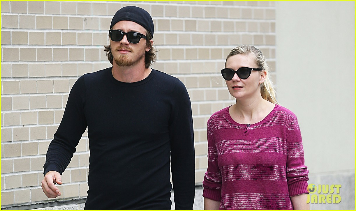 kirsten dunst garrett hedlund stoll soho after cannes 022877485