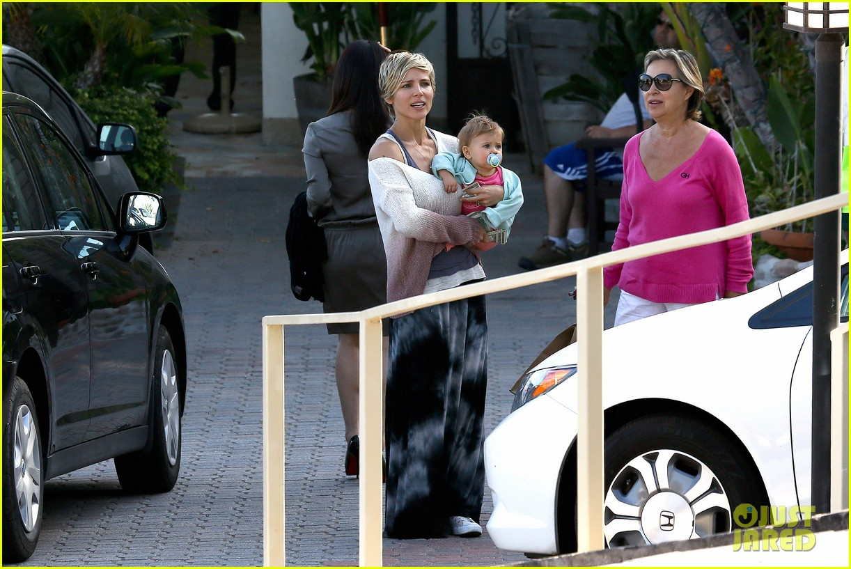 elsa pataky takes india to lunch with her mom 092879062