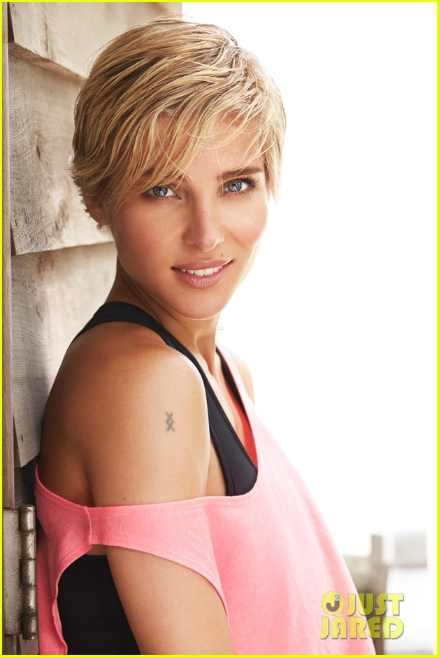 elsa pataky bikini body for womens health june 2013 032870986