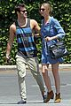 emily vancamp josh bowman kisses in hollywood 22