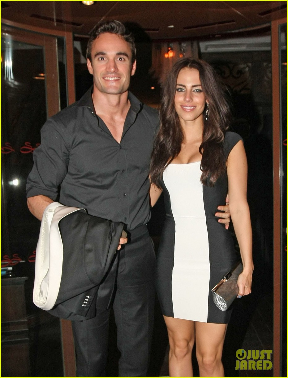 thom evans jessica lowndes ff collection showcase 02