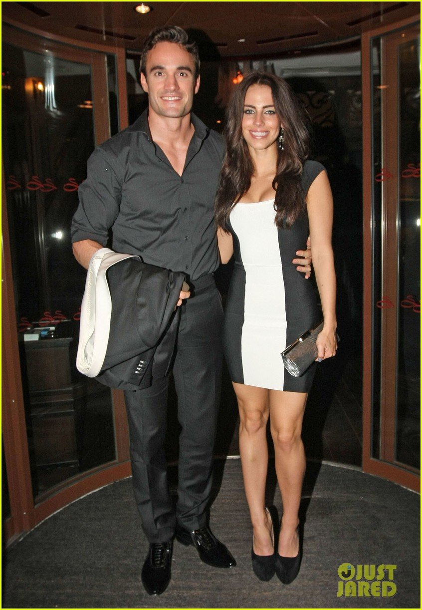 thom evans jessica lowndes ff collection showcase 05