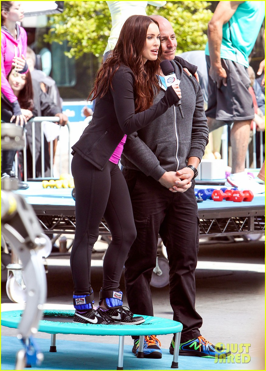 megan fox bid on a teenage mutant ninja turtles set visit 102865971
