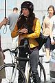 megan fox biking babe for teenage mutant ninja turtles 13