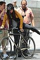 megan fox biking babe for teenage mutant ninja turtles 14