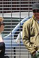 jake gyllenhaal soho stroll with mom naomi foner 05