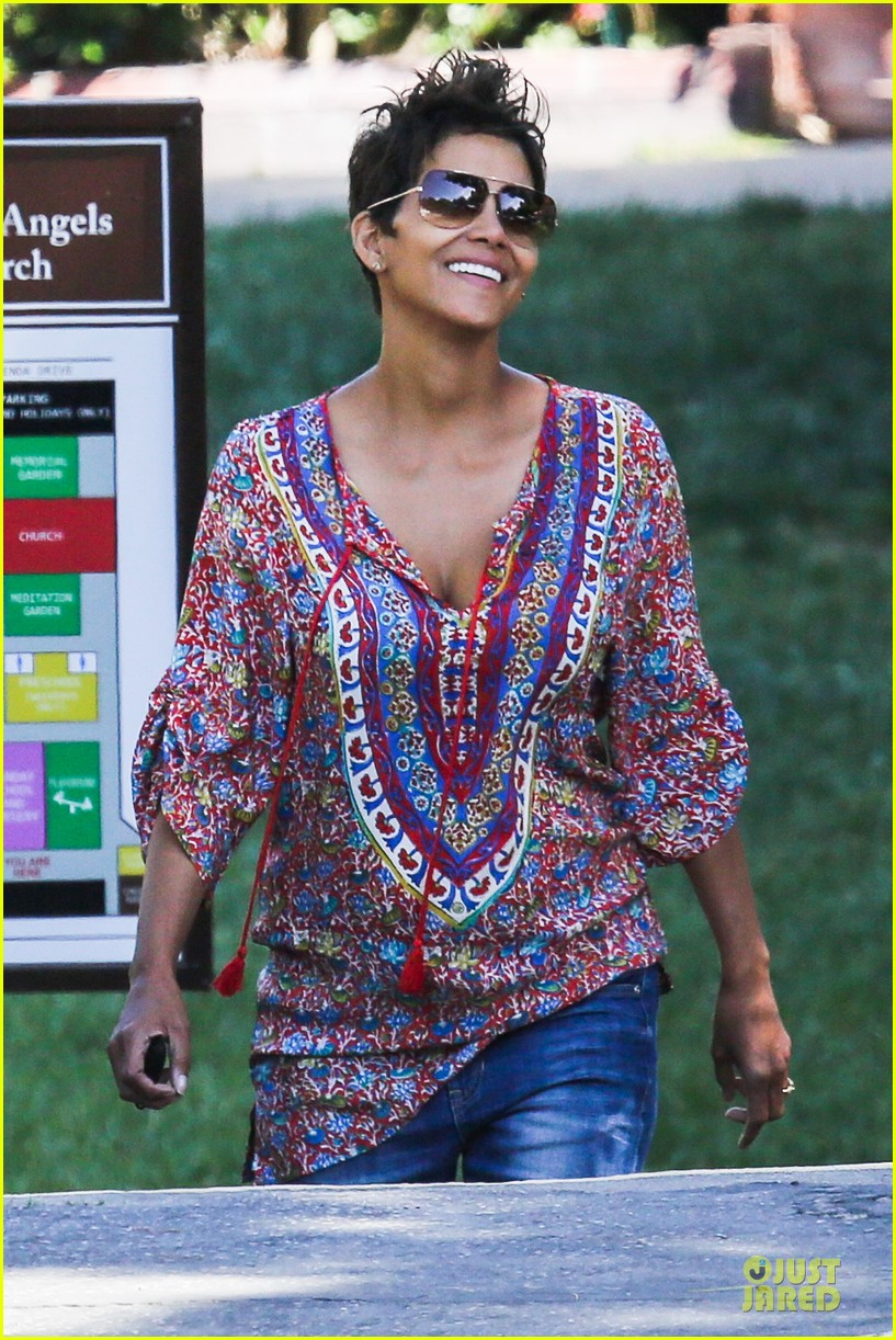 halle berry pregnancy is a miracle 042870238