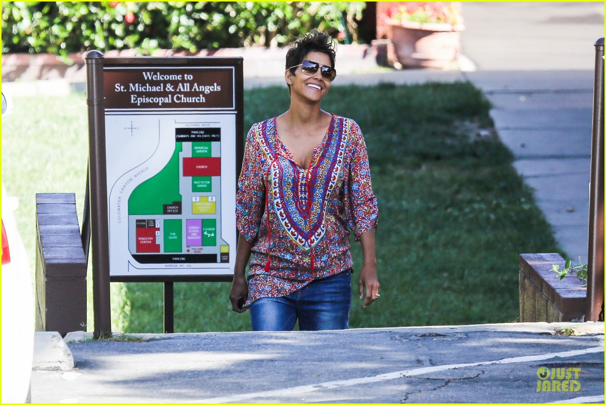 halle berry pregnancy is a miracle 12