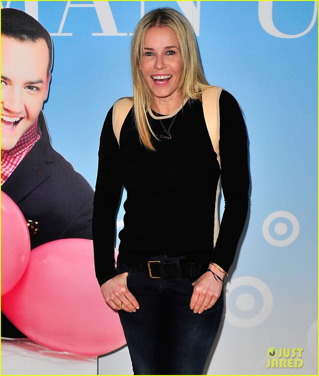 chelsea handler jay leno roast and toast with ross mathews 04