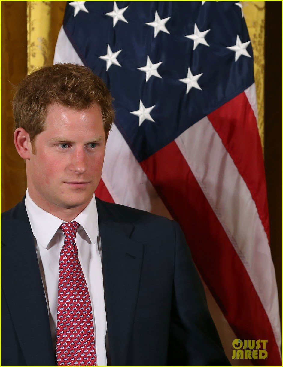 prince harry visits washington dc meets michelle obama 192867451