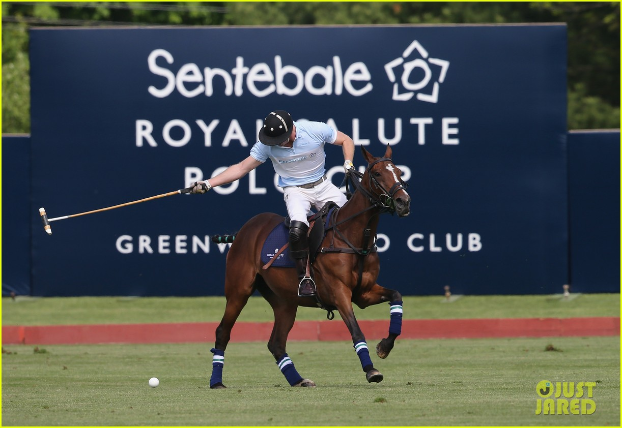 prince harry wraps us tour with polo match in connecticut 09