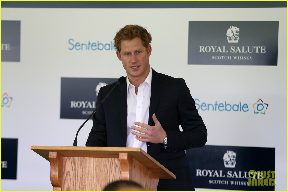 prince harry wraps us tour with polo match in connecticut 16