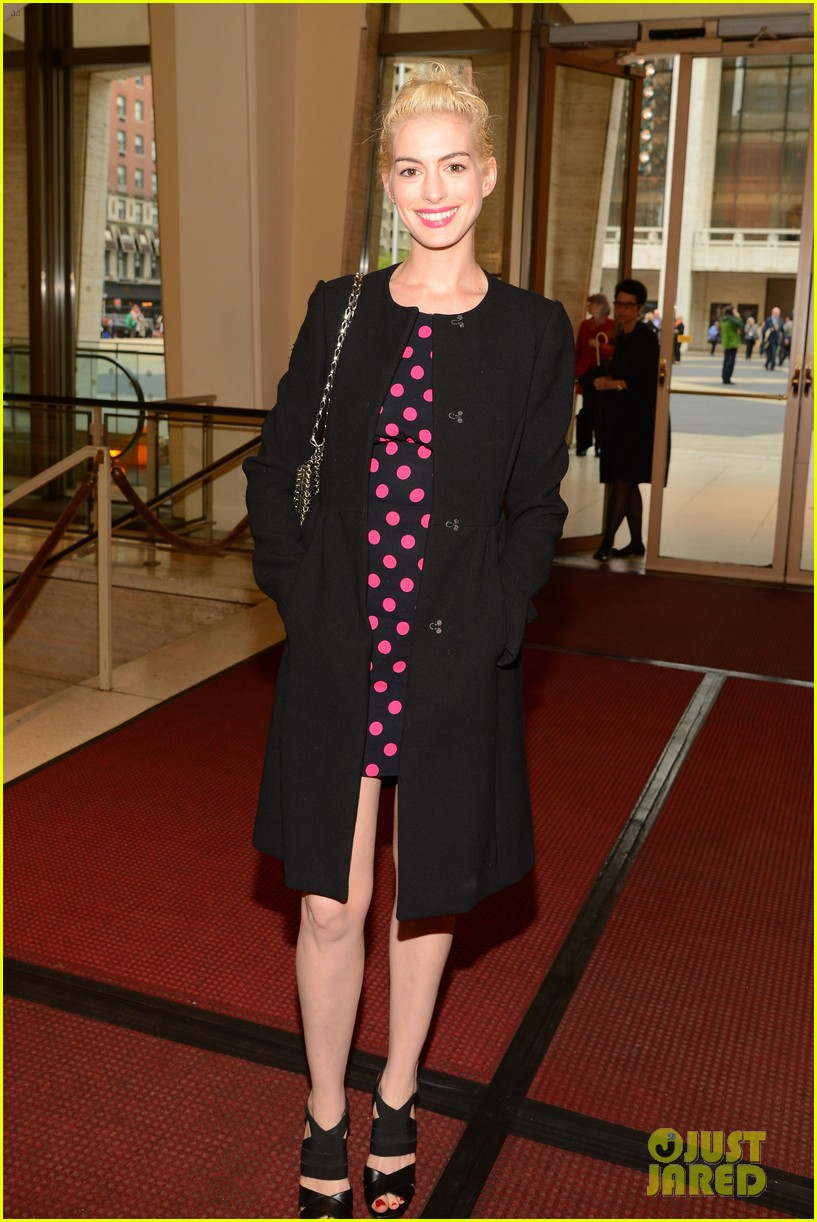anne hathaway an evening celebrating lincoln center 062867738