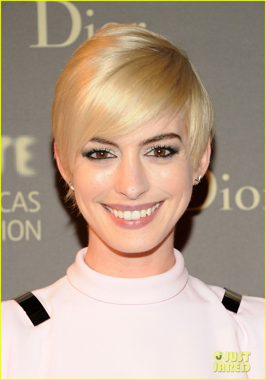 anne hathaway sarah jessica parker tate americas event 072866984