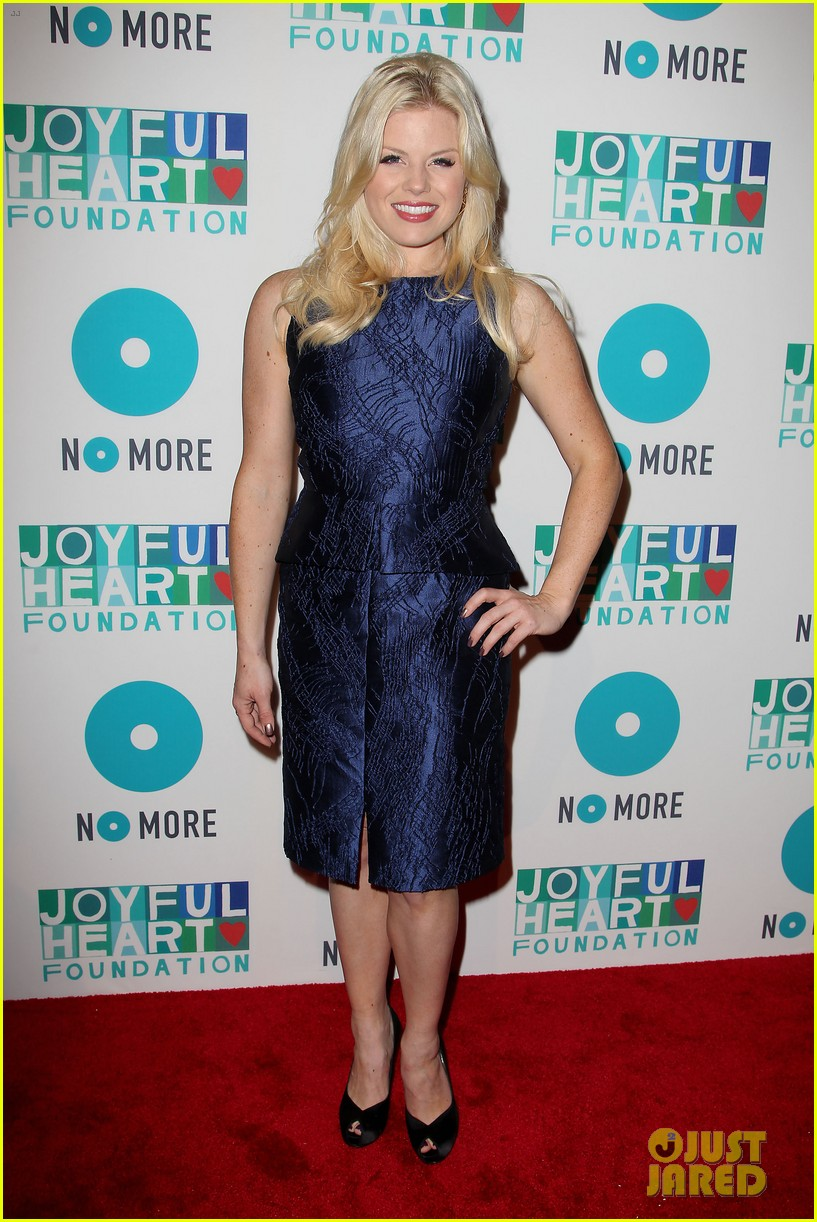images of Louise Parker Megan Hilty Peter Hermann Uma Thurman Photos ...
