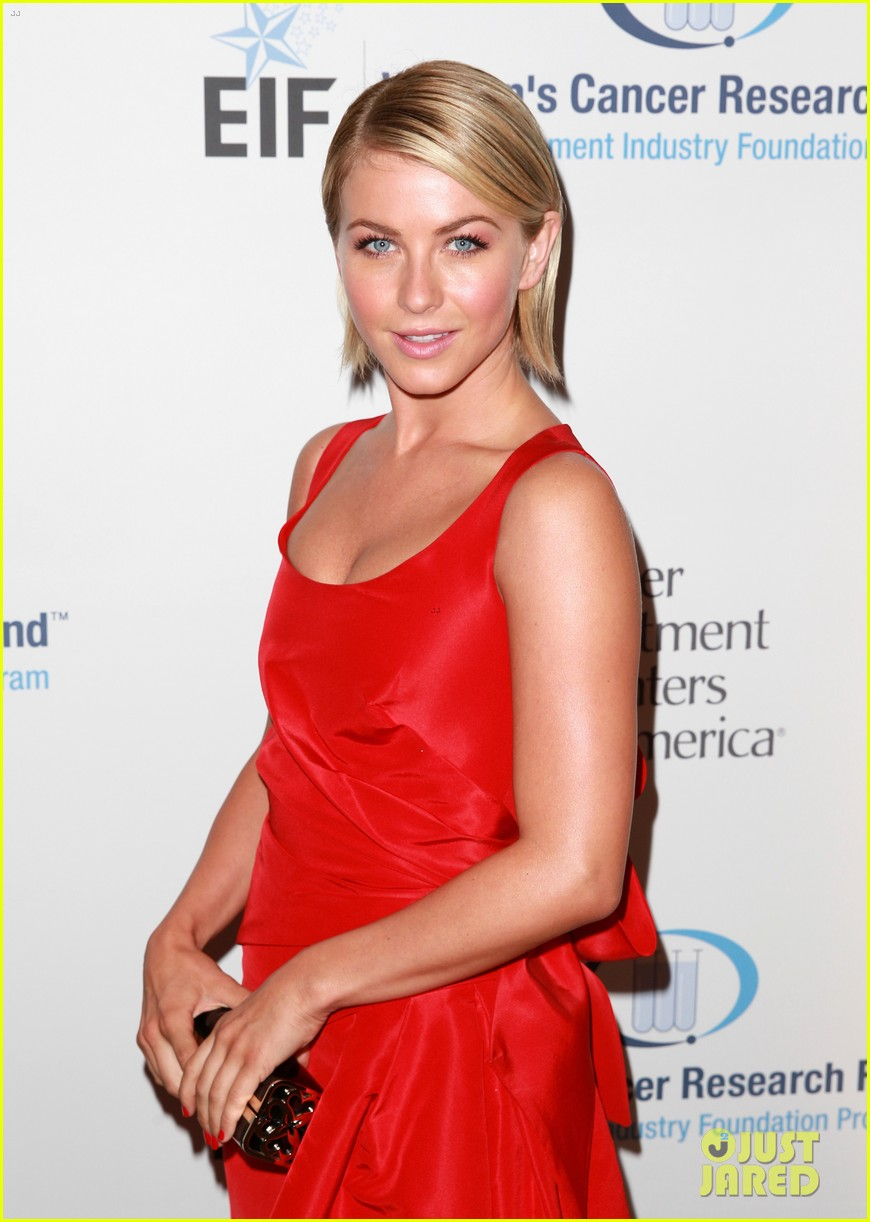 julianne hough chelsea hander unforgettable evening 062862769
