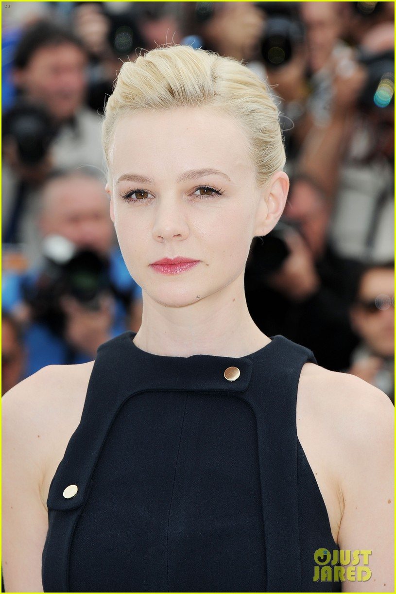 justin timberlake carey mulligan inside llewyn davis cannes photo call 04
