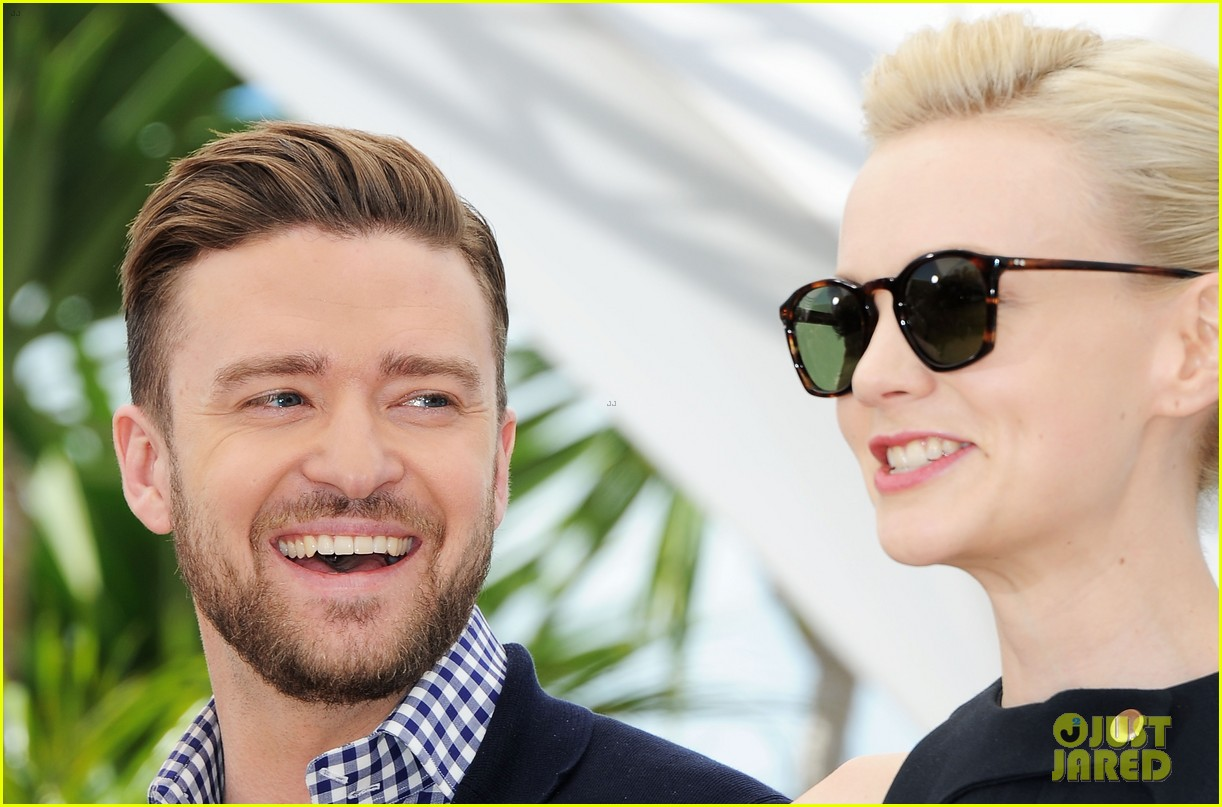 justin timberlake carey mulligan inside llewyn davis cannes photo call 152873383