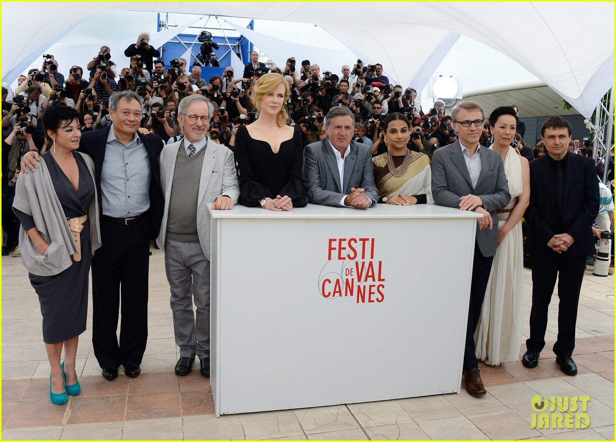 nicole kidman cannes jury press conference photo call 05
