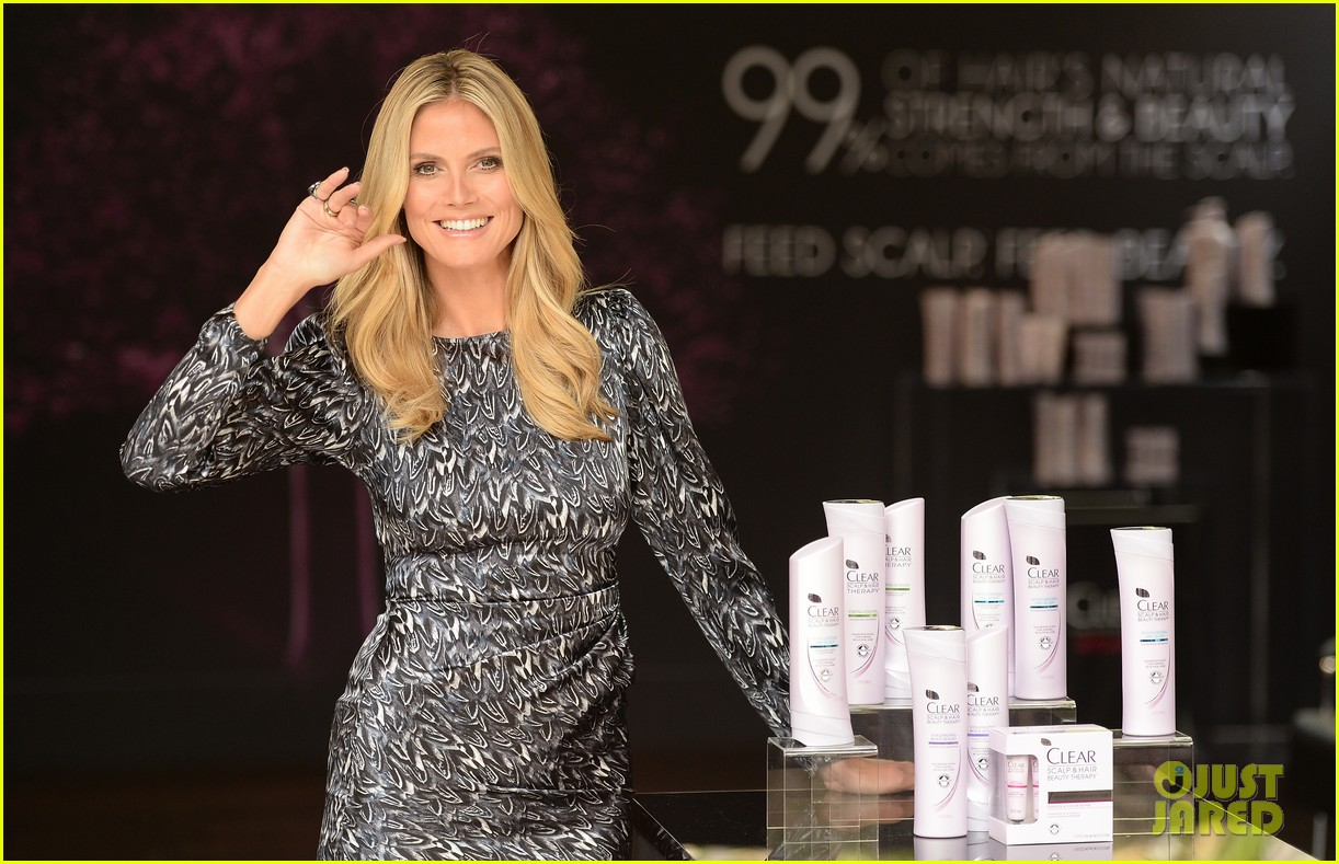 heidi klum and martin kirsten beverly hills twosome 142862329
