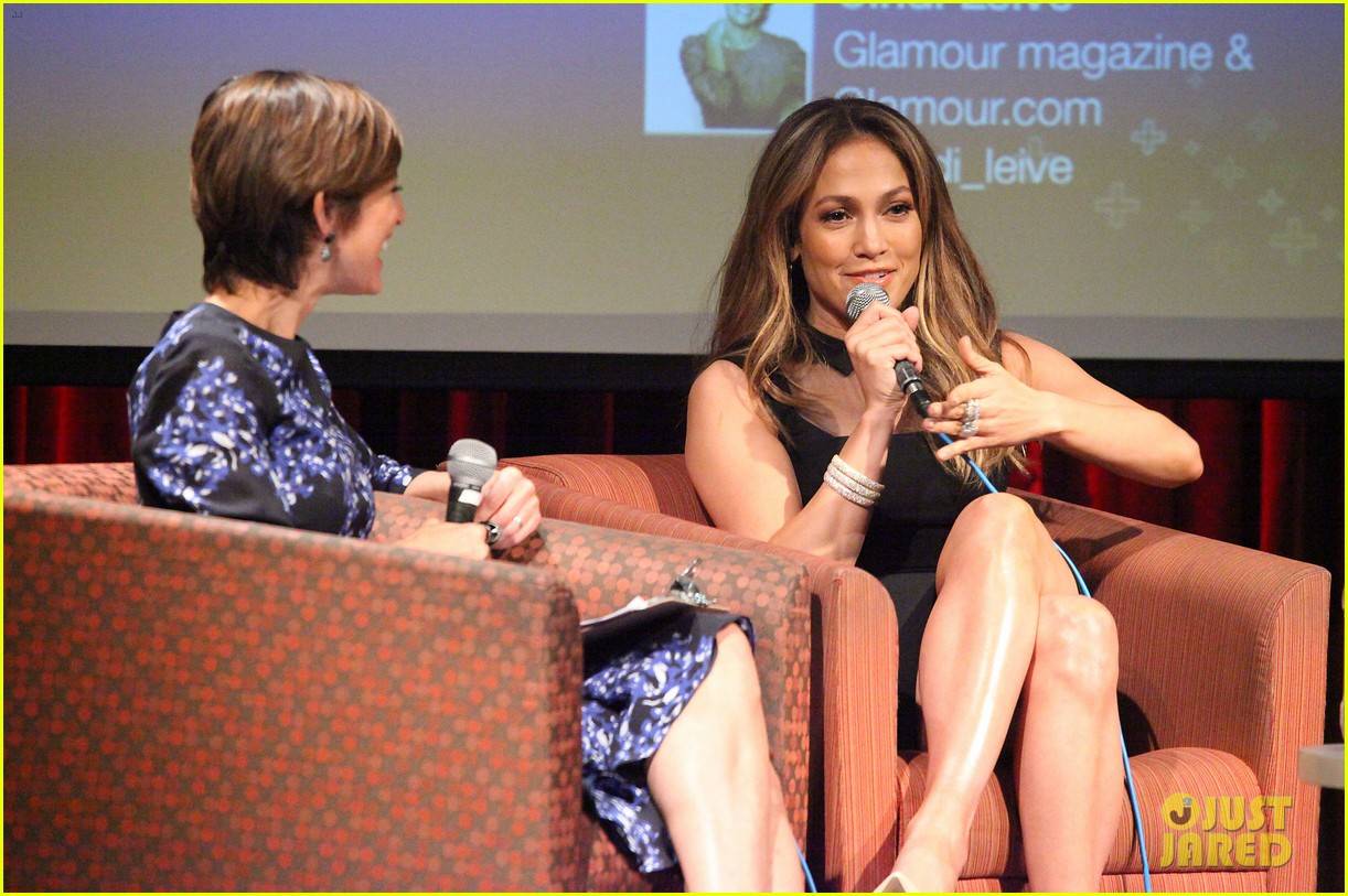 jennifer lopez united nations mom social event 02