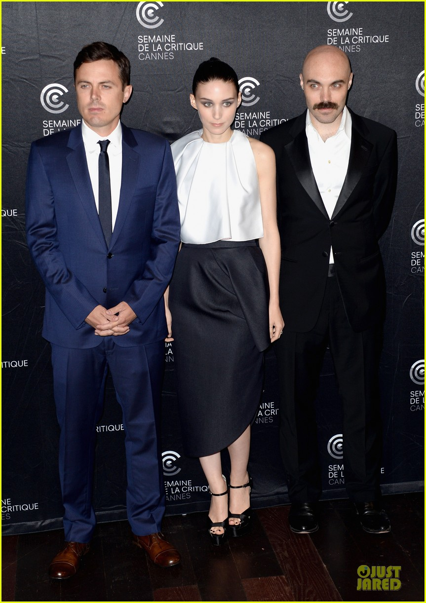 rooney mara aint them bodies saints cannes photo call 072872915