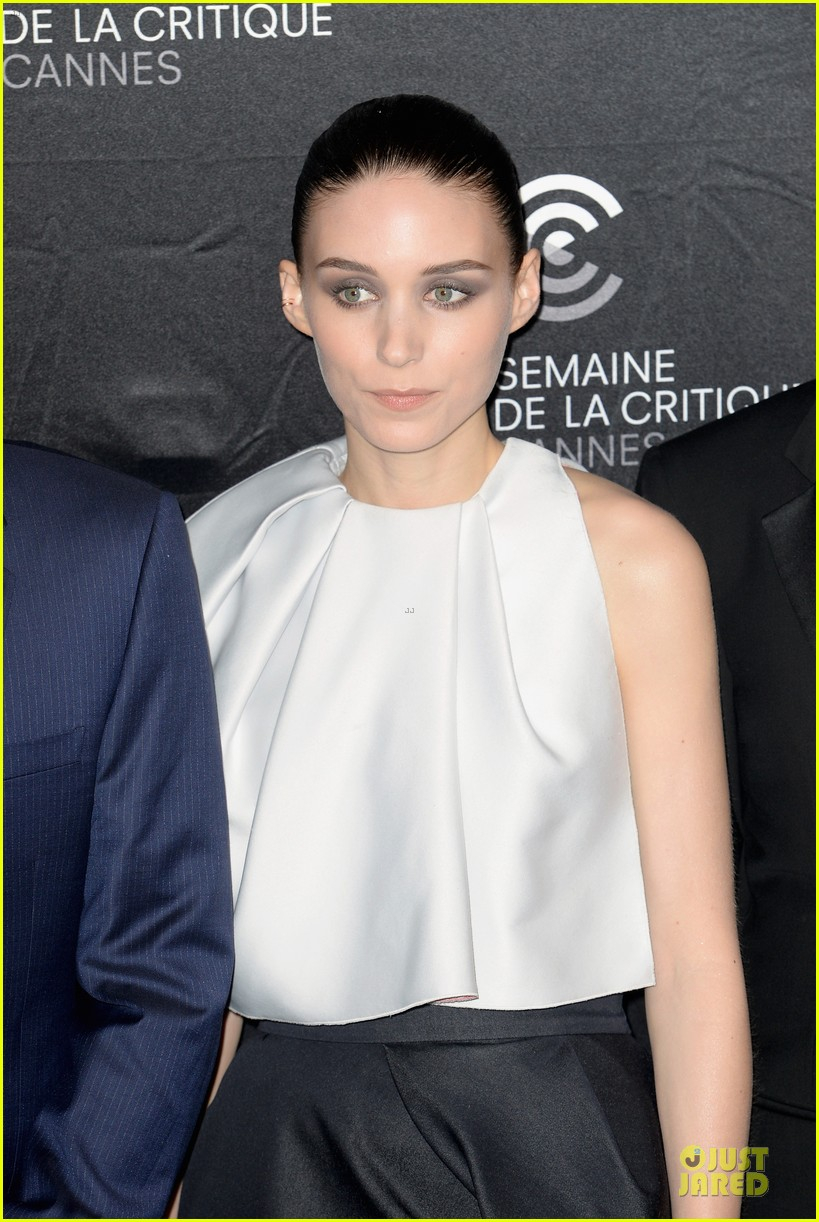 rooney mara aint them bodies saints cannes photo call 13