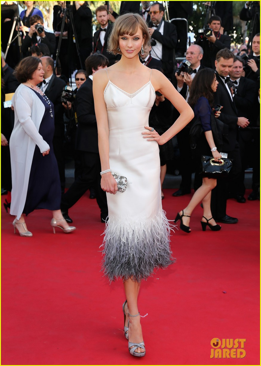 marion cotillard jeremy renner the immigrant cannes premiere 03
