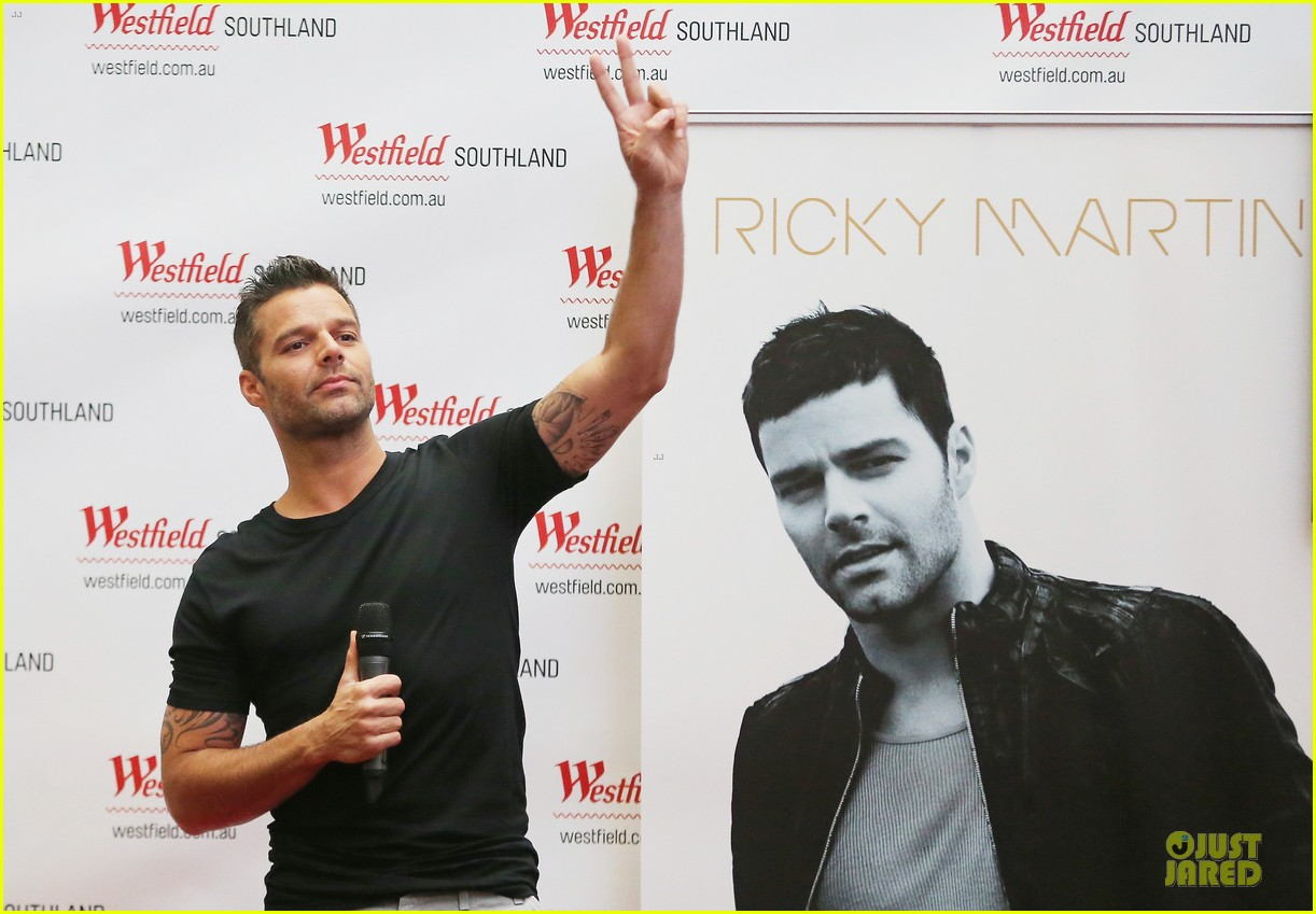ricky martin puerto rico equal rights advocate 06