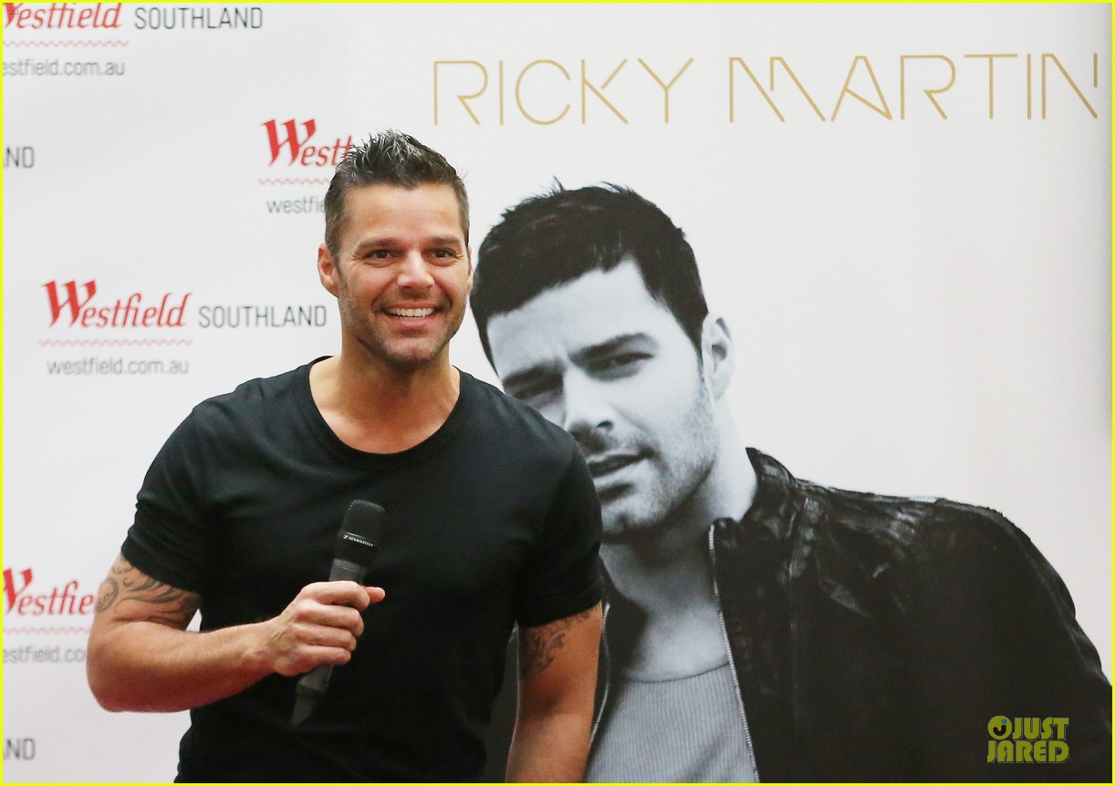ricky martin puerto rico equal rights advocate 09