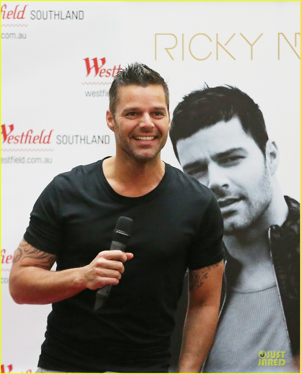 ricky martin puerto rico equal rights advocate 11