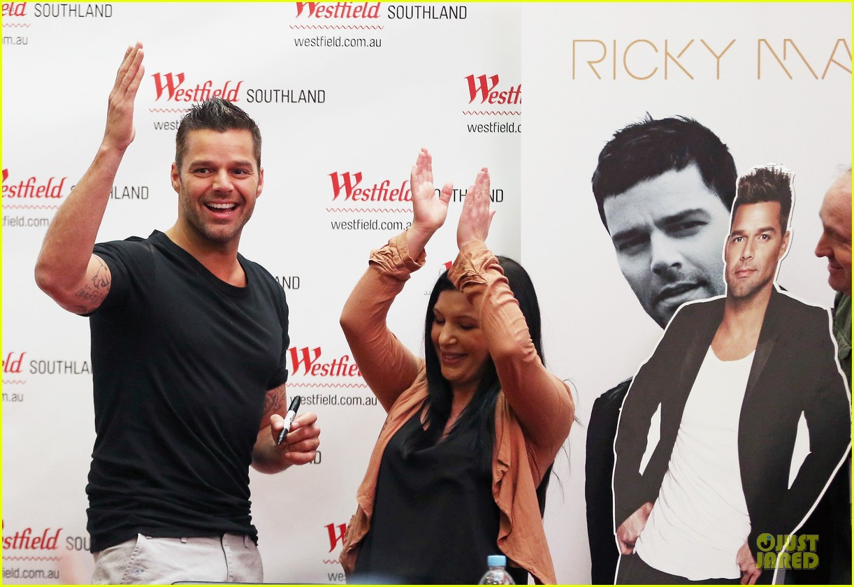 ricky martin puerto rico equal rights advocate 17