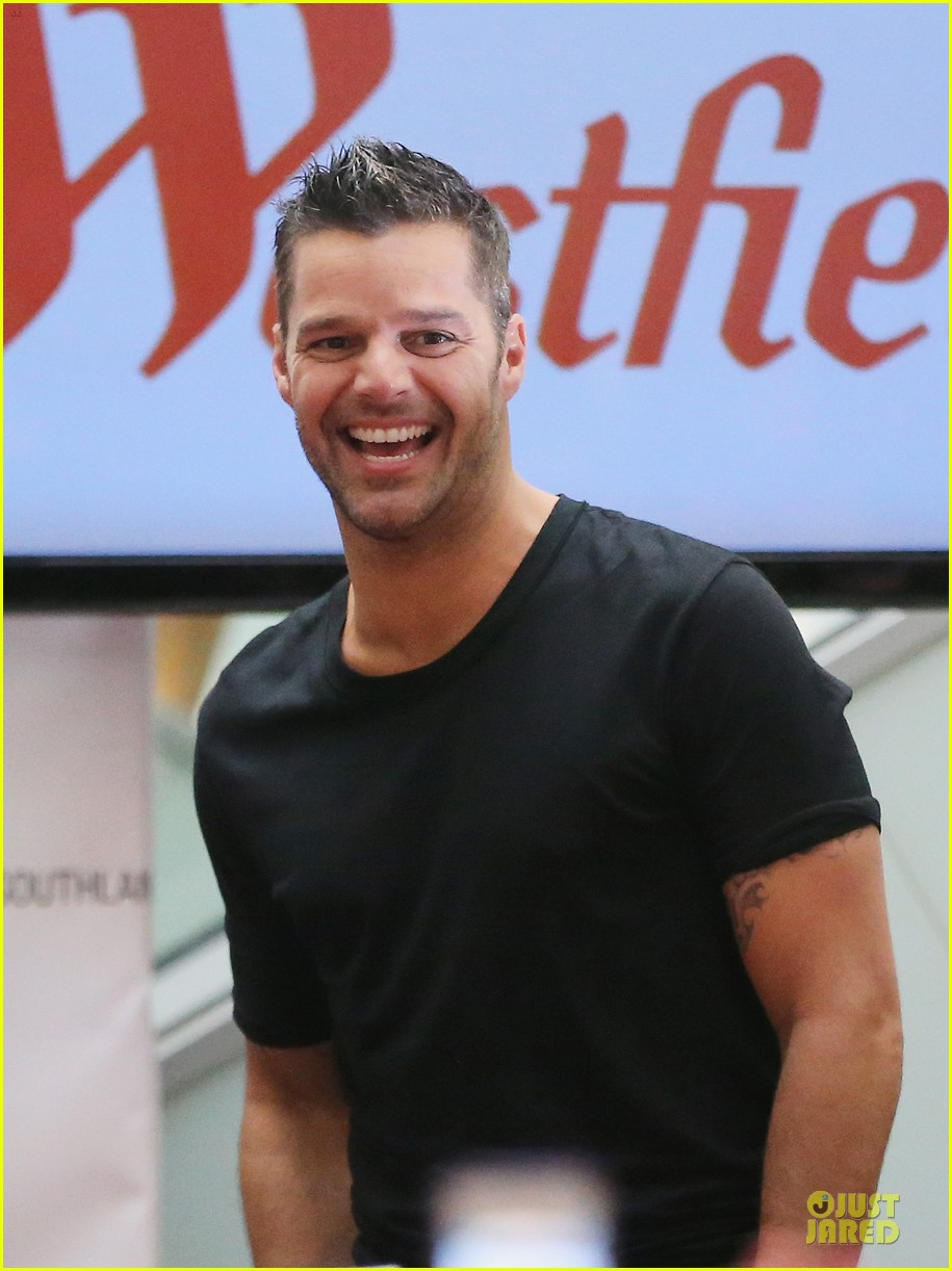 ricky martin puerto rico equal rights advocate 18