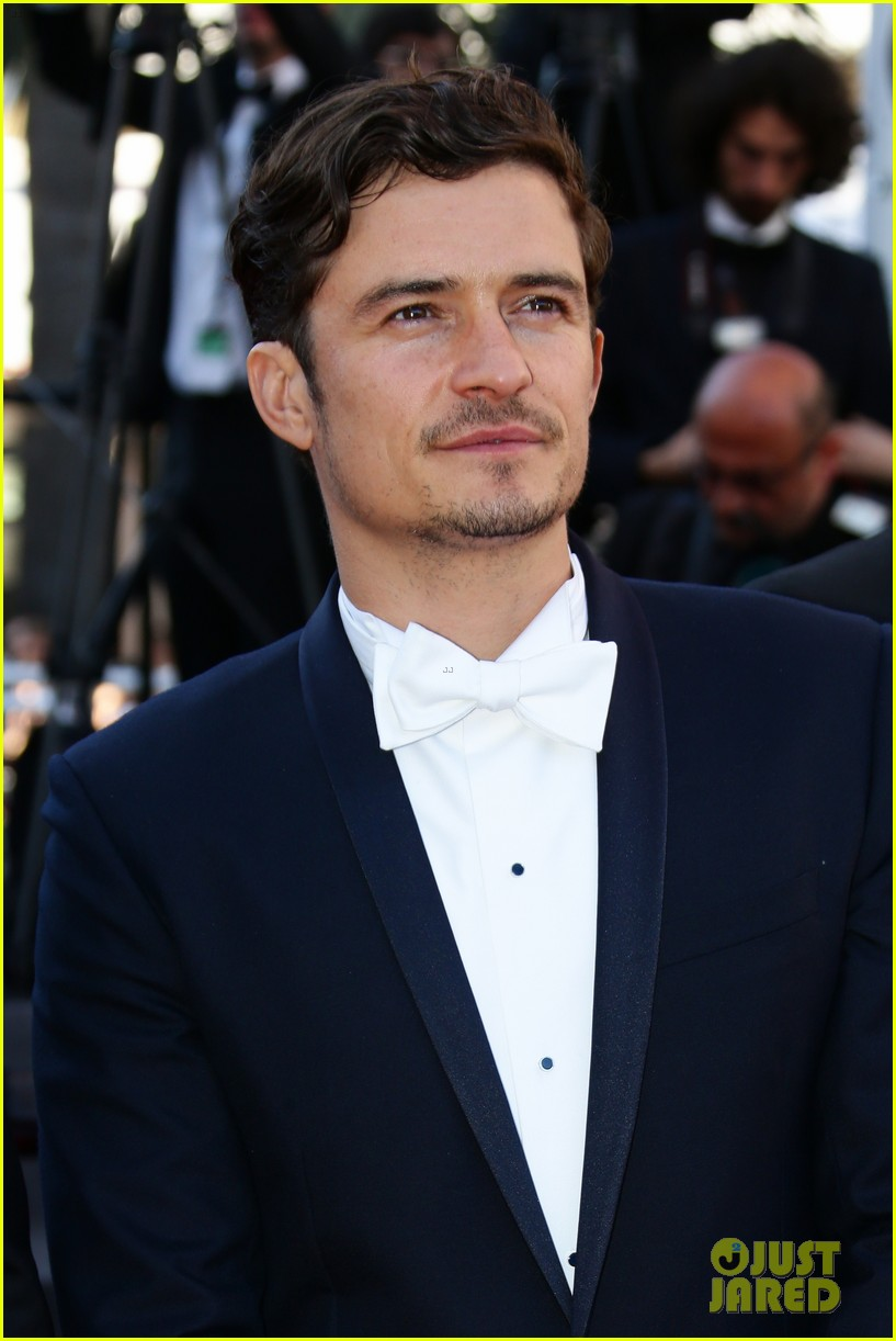 orlando bloom forest whitaker zulu cannes premiere 172878510