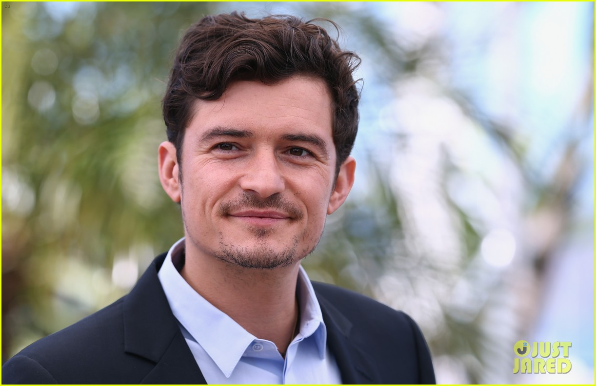 orlando bloom forest whitaker zulu photo call 19